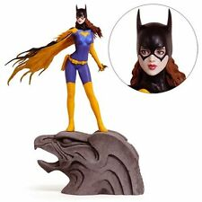 *NEW* Fantasy Figure Gallery (FFG): Batgirl by Luis Royo Web Exclusive Statue
