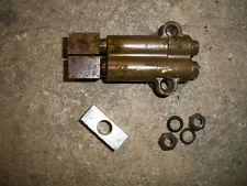 Triumph Oil Pump 750cc T140 TR7 1973 114