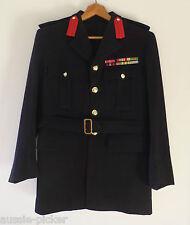 Australian Colonel Walking Out Blues Tunic Jacket 1950's