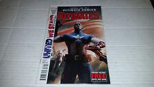 Ultimate Comics The Ultimates # 16 (2012, Marvel) 1st Print