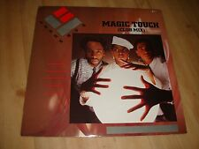 """LOOSE ENDS- MAGIC TOUCH [CLUB MIX] (VIRGIN12"""")"""