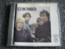 U2-October CD-Italy-1981-Island-Rock-Pop-CDCID 9680