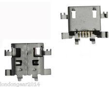 New Sony Xperia M2 D2303 D2305 D2306 Usb Charging Connector Jack Port Part