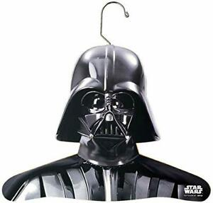 Star Wars Goods Wooden Hangers Darth Vader 39 x 29 x 2 cm New From Japan by DHL