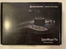 3Dconnexion 3DX-700040 3D Mouse - Brand New - Open Box