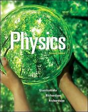 Physics, 2nd edition, Giambattista, Richardson - Value Priced