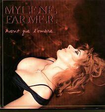 33 T - MYLENE FARMER - Avant Que L'Ombre...