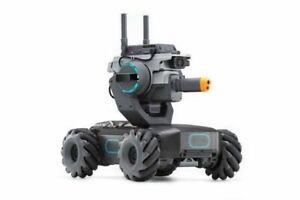 DJI RoboMaster S1 DIY AI APP Control Intelligent Educational Robot