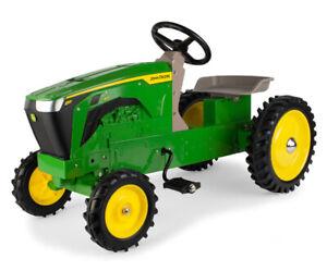 John Deere 8R 410 Pedal Tractor - LP73968