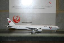 Phoenix 1:400 JAL Japan Airlines Boeing 777-300 JA8944 (PH10270) Model Plane