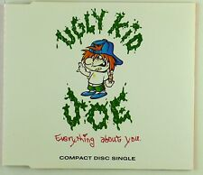 Maxi CD - Ugly Kid Joe - Everything About You - A4458
