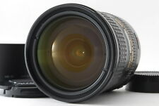 Nikon AF-S Nikkor 18-200mm F/3.5-5.6 G DX ED VR IF W /Hood from japan #675
