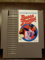 Bases Loaded (Nintendo Entertainment System, 1988) NES Tested & working!