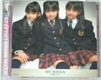 MY WINGS  KAREN Girls CD First Limited Edition Japan BABYMETAL Su-metal FS
