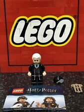 New Lego Harry Potter/Fantastic Beasts Minifigure 71022 - Percival Graves - Rare
