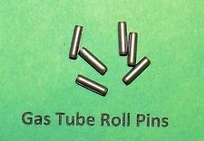 """TWELVE  223 5.56 SPIRAL COILED HARD SS 5/64"""" x 5/16"""" ROLL PINS Made in USA"""