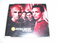 VERTICAL HORIZON - EVERYTHING YOU WANT 3tr. CD MAXI EU