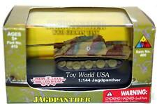 New Millennium Toys Classic Armor Jagdpanther WWII German Tank