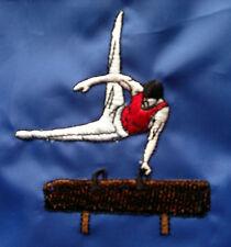 Personalised Gymnastics/PE/School/Sports Drawstring Bag