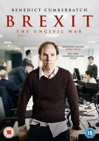Nuovo Brexit - The Uncivil War DVD (2EDVD0982)