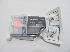LC75BK XL black BROTHER ink Printer MFC J6910DW J6710DW J6510DW J5910DW J425W