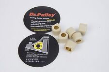 Dr pulley Slider roller 16x13 4g 4 gram for Kymco Kawasaki KFX 90 90cc ATV Quads