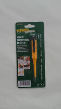 Tower Multi Function Tester Pen - WK518143