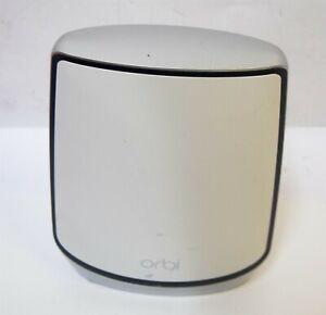 Netgear ORBI RBS850 Ultra Performance Tri-Band WiFi 6 Mesh WiFi Satellite #3