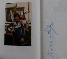 Motorrad GP 1984   Marco Papa  +1999