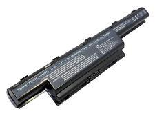 Akku für Acer BT.00607.127 BT.0060G.001 LC.BTP01.027 AS10D AS10D3E, 6600mAh