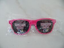 2016 MLB All Star Home Run Derby Pink Glasses - Giancarlo Stanton - T-Mobile