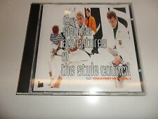 CD  the Style Council - The Singular Adventures of