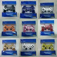 Für PlayStation 3 PS3 DualShock 3 Wireless SixAxis Controller