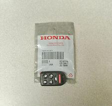 Genuine OEM Honda Odyssey Touring MEM #2 Remote Fob 6 Button 72147-SHJ-A71