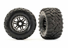 Traxxas 8972 All Terrain Maxx Tires Premounted