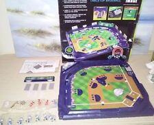 Tabletop Baseball Game Two Player Boardgame Table Top Pinball Style Base Ball