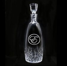 Waterford Crystal Lismore Essence Decanter with Stopper