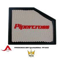 PIPERCROSS Sportluftfilter PP1643 - BMW - auswaschbar - trocken