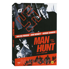 Man Hunt (1941) DVD - Fritz Lang, Walter Pidgeon (*NEW *All Region)