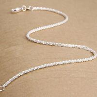 Fashion Ankle Bracelet Silver Anklet Foot Jewelry Chain Beach Women Jewelry