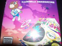 Kanye West Graduation (Australia) CD – New