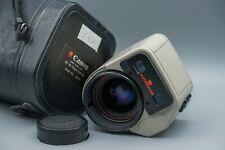Canon Lens Case For FD 35-70 1: 4 AF Zoom Lens Autofocus + Case