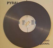 New 1/4'' Pyral (BASF) SM468 tape 1000m, 3280ft, Pancake, AEG hub