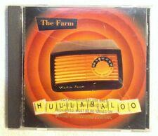 Hullabaloo by The Farm (CD, Apr-1994, Warner Bros.)