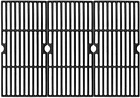 Cast Iron Cooking Grates Grid 3-Pack For Charbroil Advantage Kenmore Broil King
