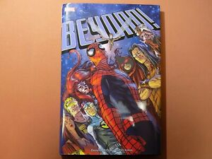 Beyond! Hardcover Collecting #1-6