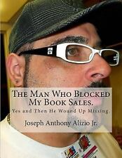 Cocaine. 1967: The Man Who Blocked My Book Sales : Yes and Then He Wound up...