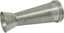 Reber cono filtro inox n. 5 fori standard 1,5mm passapomodoro spremipomodoro