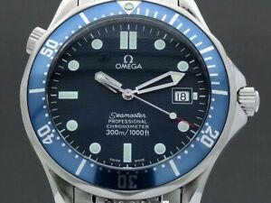 Omega Seamaster 300M James Bond automatic Chronometer 2531.80.00