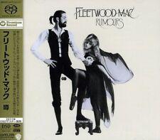 FLEETWOOD MAC RUMOURS 2011 DSD MASTER 5.1 MULTI JAPAN SACD HYBRID